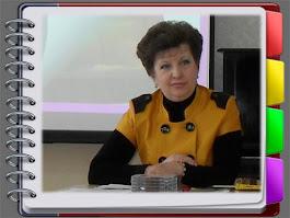 """Заведующая информационно-библиотечным центром МБОУ """"ЦО № 22-Лицей искусств"""" г. Тулы"""