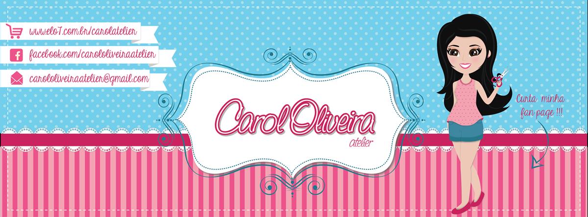 Carol Oliveira Atelier