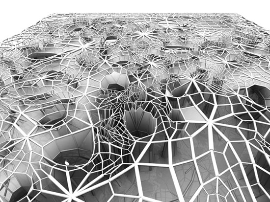 Architecture Building Skins2