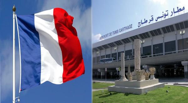 لماذا هدد ديوان الطيران المدني الفرنسي بمنع اي طائرة قادمة من تونس للهبوط بالمطارات الفرنسية؟