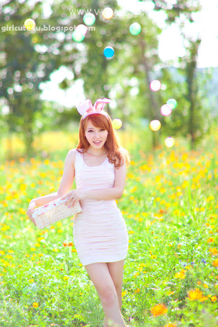 Shi-Yu-Bunny-06-very cute asian girl-girlcute4u.blogspot.com