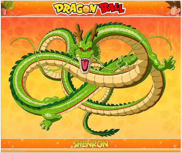 #3 Dragon Ball Wallpaper