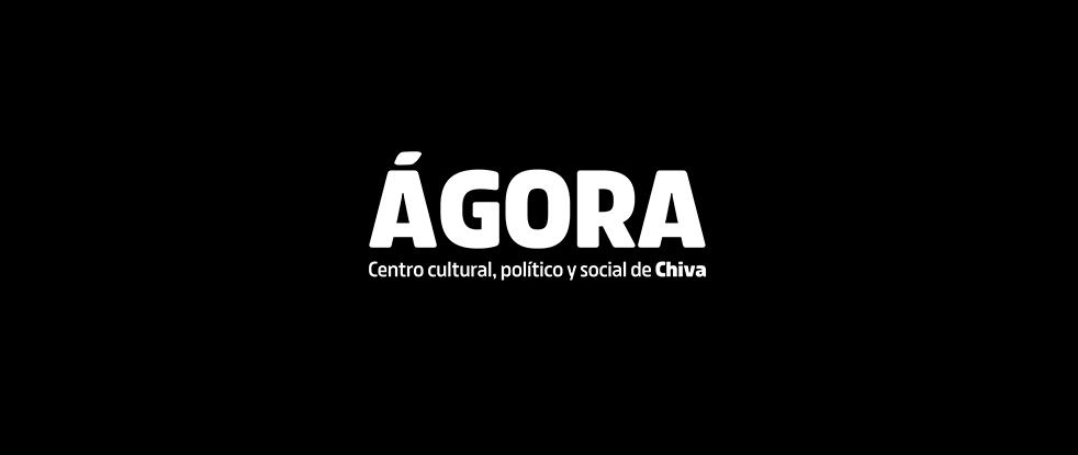 Ágora CCPS Chiva