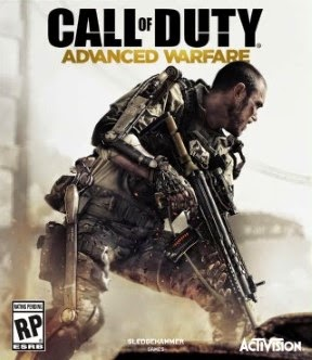 Call Of Duty Advanced Warfare Game Free Download For PC
