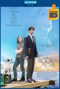 The Book of Love (2016) 1080p Latino