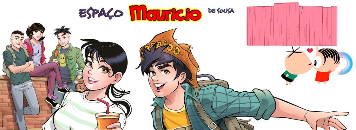 Espaço Mauricio de Sousa