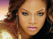RIHANNA (official webside)
