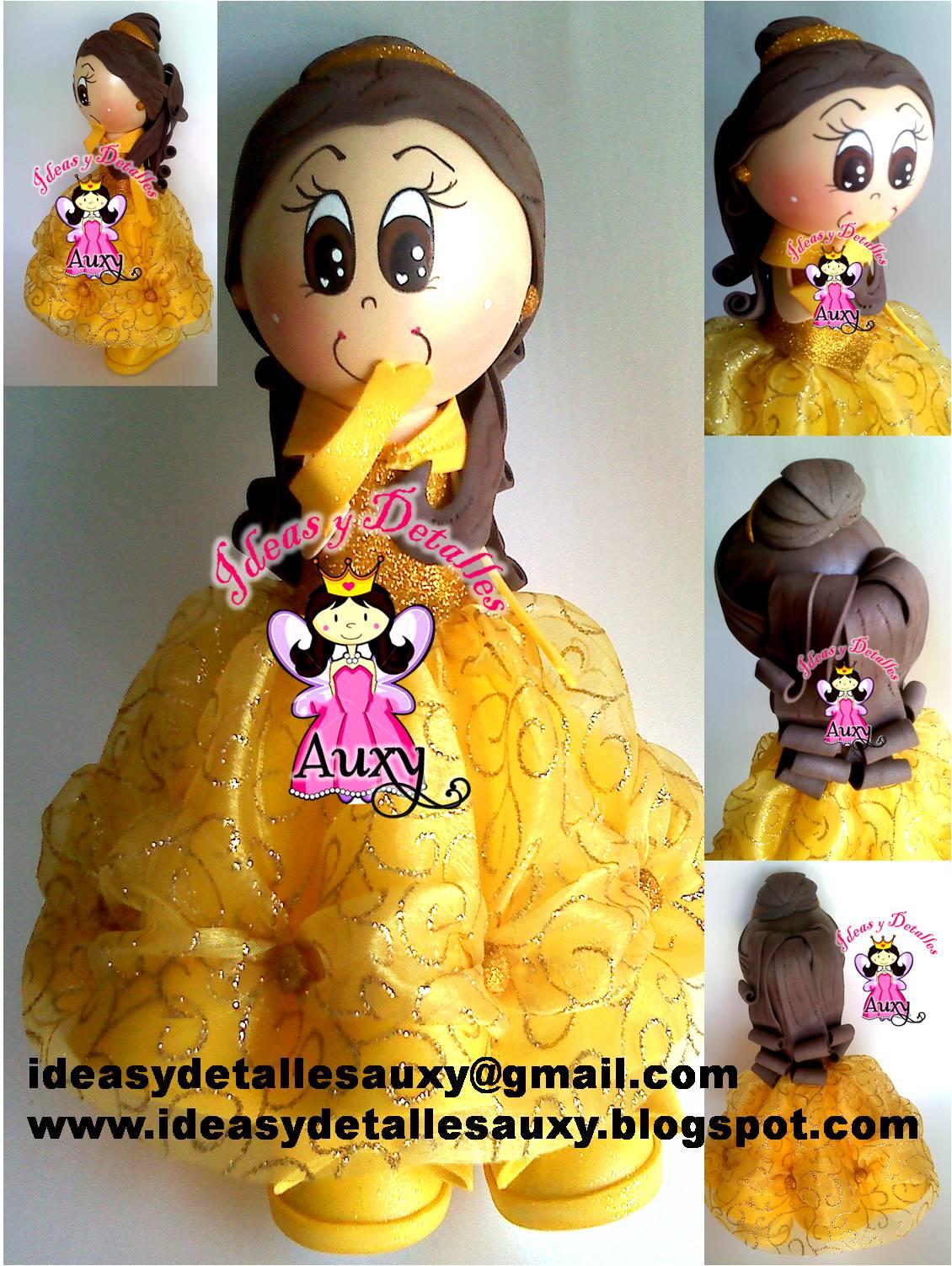 Imagenes De La Princesa Bella