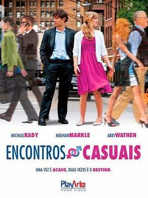 Download Encontros Casuais AVI Dual Áudio Torrent DVDRip
