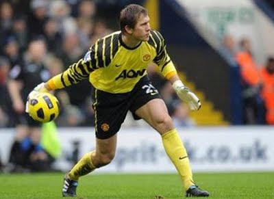 Manchester United Transfer Tomasz Kuszczak West Brom