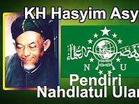 KH Maimoen Zubair: Hadratussyaikh Hasyim Asy'ari adalah Sang Anak Emas Zaman