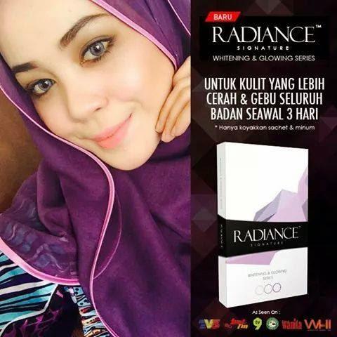 Radiance Signature
