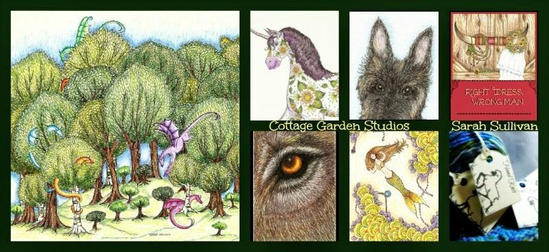 Cottage Garden Studios