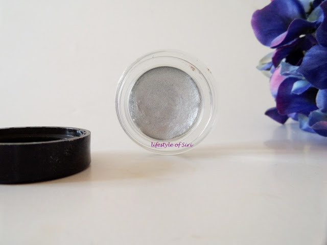 Maybelline Color Tattoo 50-Eternal Silver