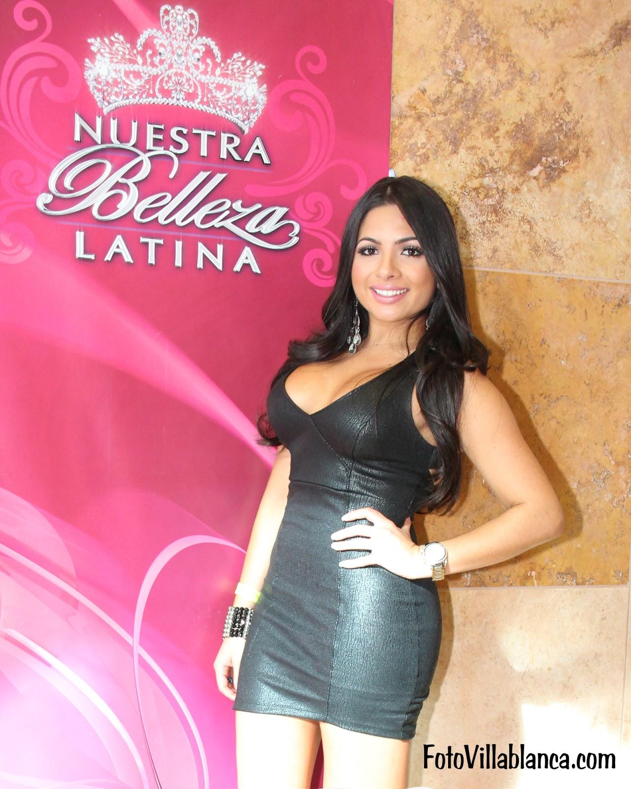 Foto nuestra belleza latina 69