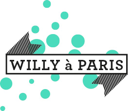 WILLY À PARIS