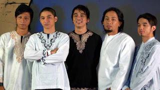 Foto Band Ungu