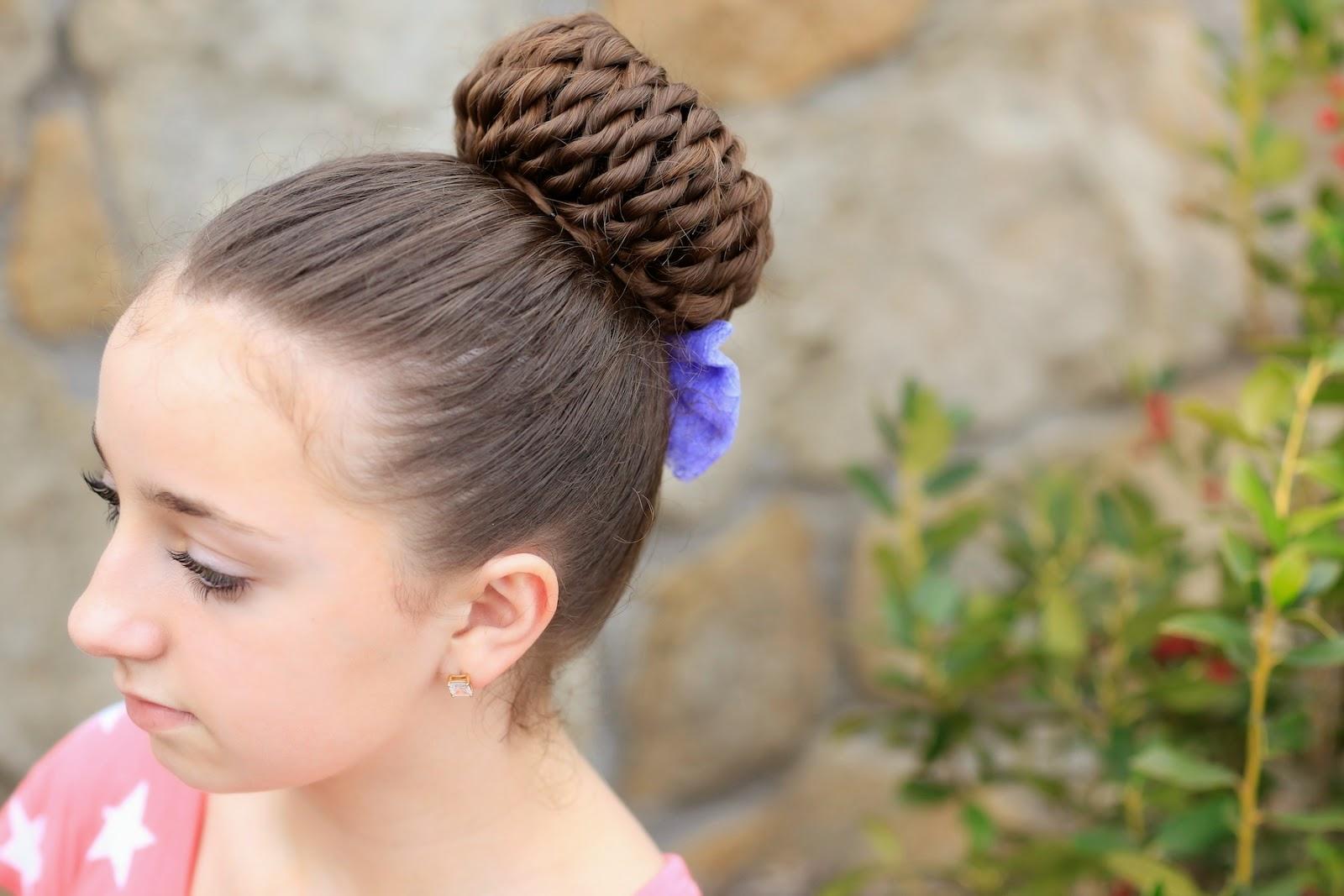 Recogidos Peinados De Fiesta - Peinados fáciles para pelo largo aprende a hacerlos paso