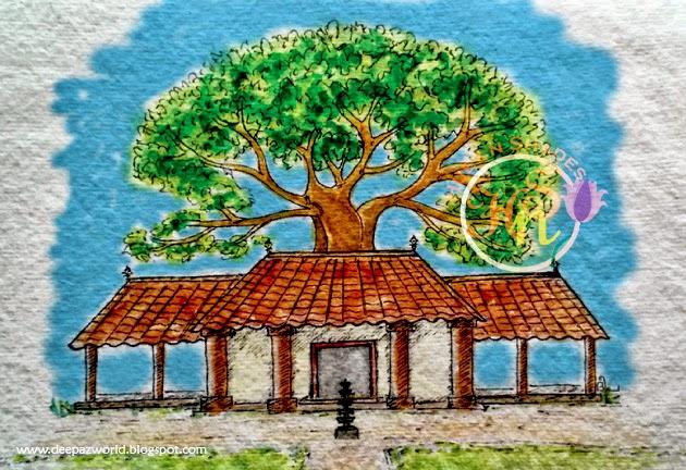 Temple-illo-blue-HuesnShades