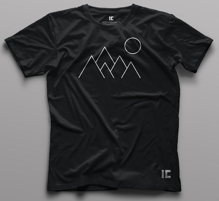 http://www.individuallyconnected.com/products/mountain-mens-t-shirt