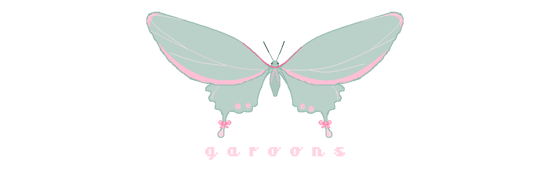 garoons!