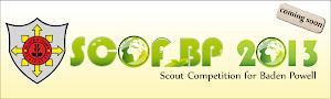 SCOF BP 2013