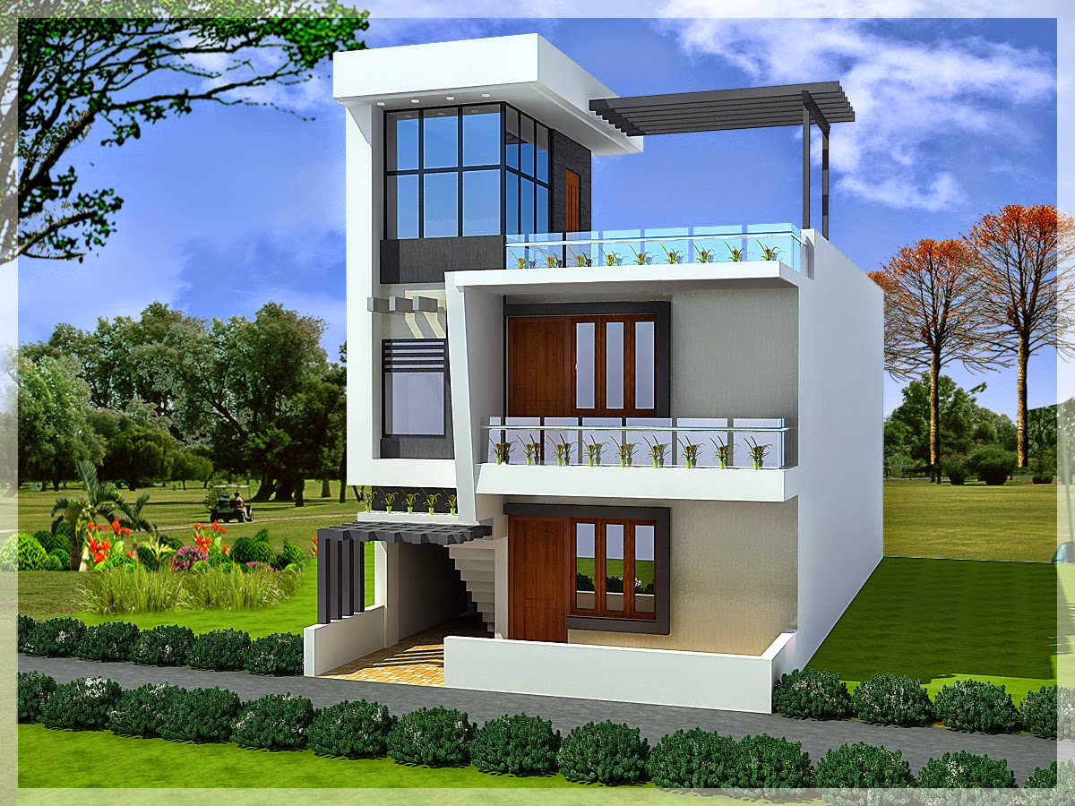 Ghar planner leading house plan and house design for House design program
