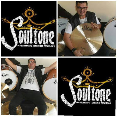 Site Soultone Cymbals