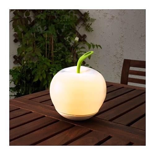 Interior relooking 5 mosse per arredare il giardino perfetto - Lampada energia solare ikea ...