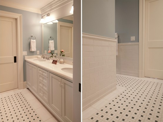 Delighted Cleaning Bathroom With Bleach And Water Big 3d Floor Tiles For Bathroom India Regular Build Your Own Bathroom Vanity Apartment Bathroom Renovation Young Bath Room Floor BrightBathroom Vainities Beautiful Subway Tile Bathrooms   Rukinet