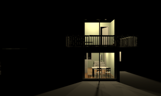 Simpel Home Exterior