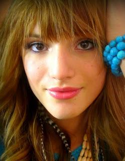 , Modelos Y Bailarinas Más De Moda Del Momento: Bella Thorne Wappa