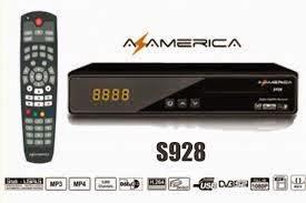 Colocar CS download AZAMERICA S928 HD NOVA ATUALIZAÇÃO   24/10/2014 comprar cs