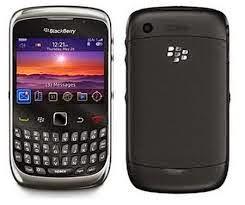 Blackberry Gemini 3G Curve 9300
