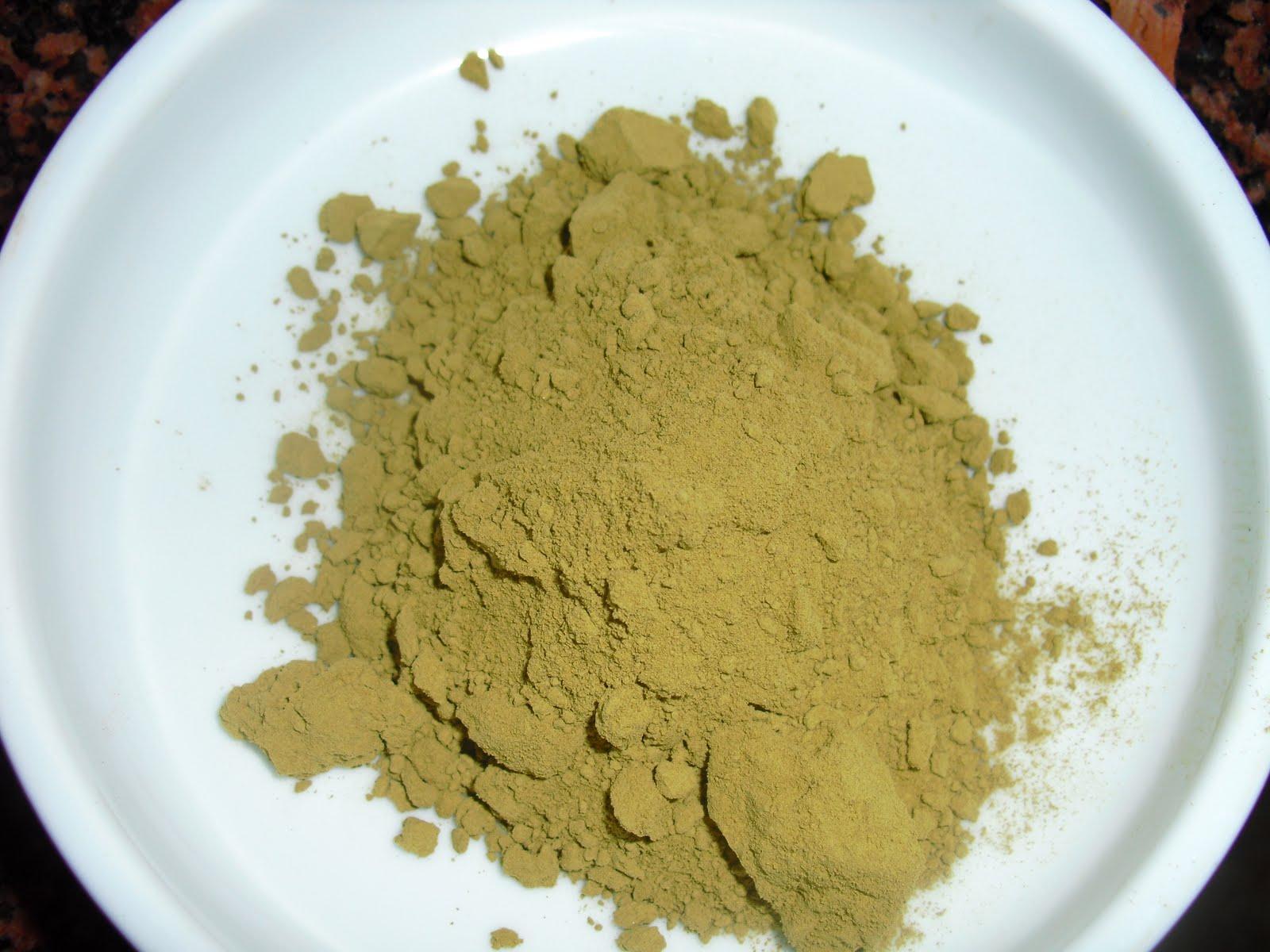 Cosmtica Natural Teir Con Henna I Para Pelos Naturales Sin Canas