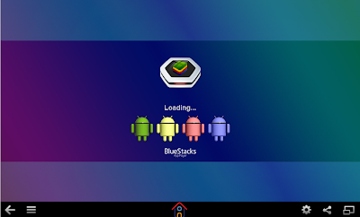 Rooted Custom Installer Bluestacks Build 0.7.11.879