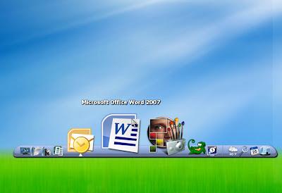 6 Tools Untuk Mempercantik Windows 7 Anda