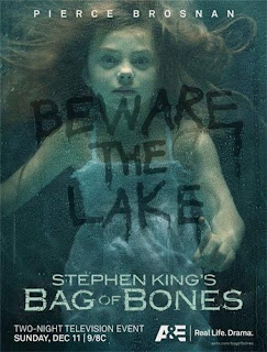 Ver Bag of bones (2011) Online