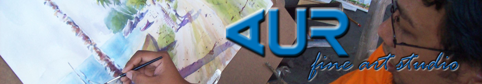 AUR art activities and news