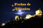 NOCHES DE ALHAMBRA