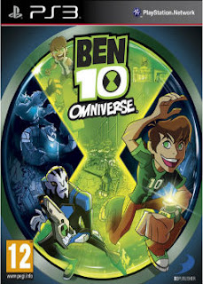 kolfd Download   Ben 10: Omniverse   PS3   Antidote