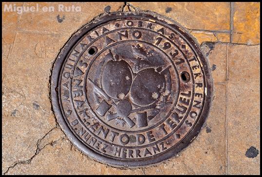Alcantarillas-de-Teruel