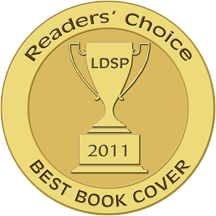Readers' Choice 2011 Best Book Cover