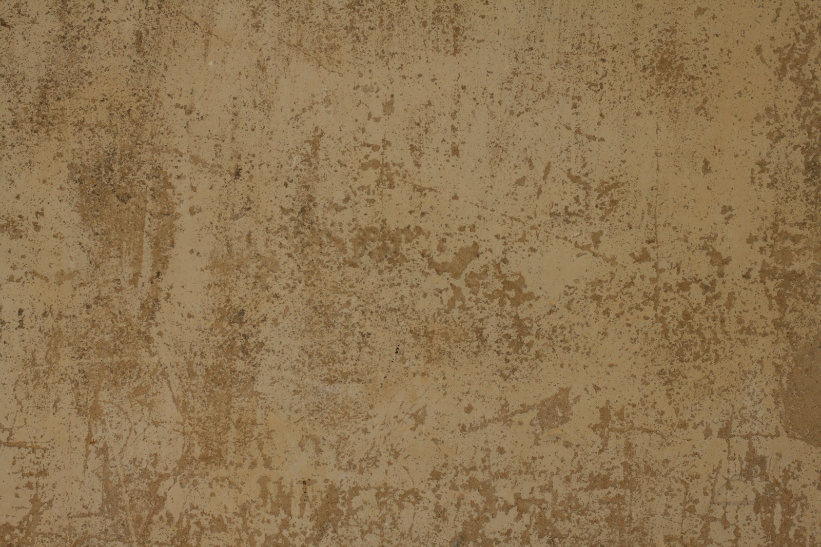 High resolution seamless textures stucco 6 brown for Brown wallpaper for walls