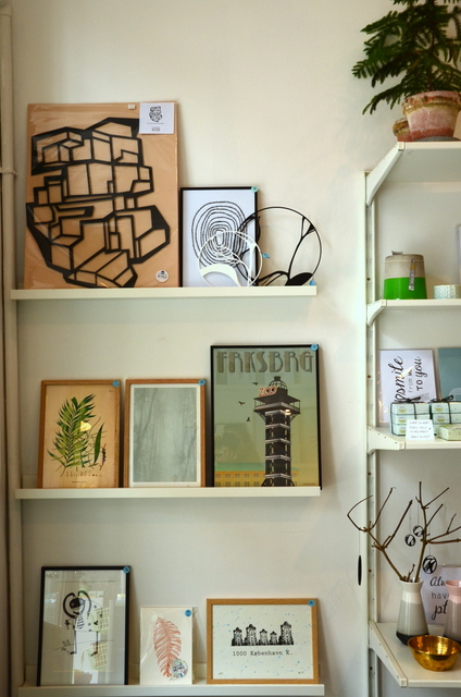 Pynt Shop