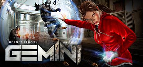 Gemini Heroes Reborn PC Game Free Download
