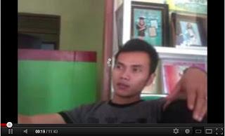 Video Wartawan Galau