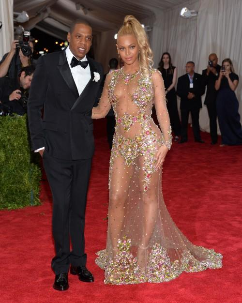 Beyonce Givenchy Leave it to Beyonce