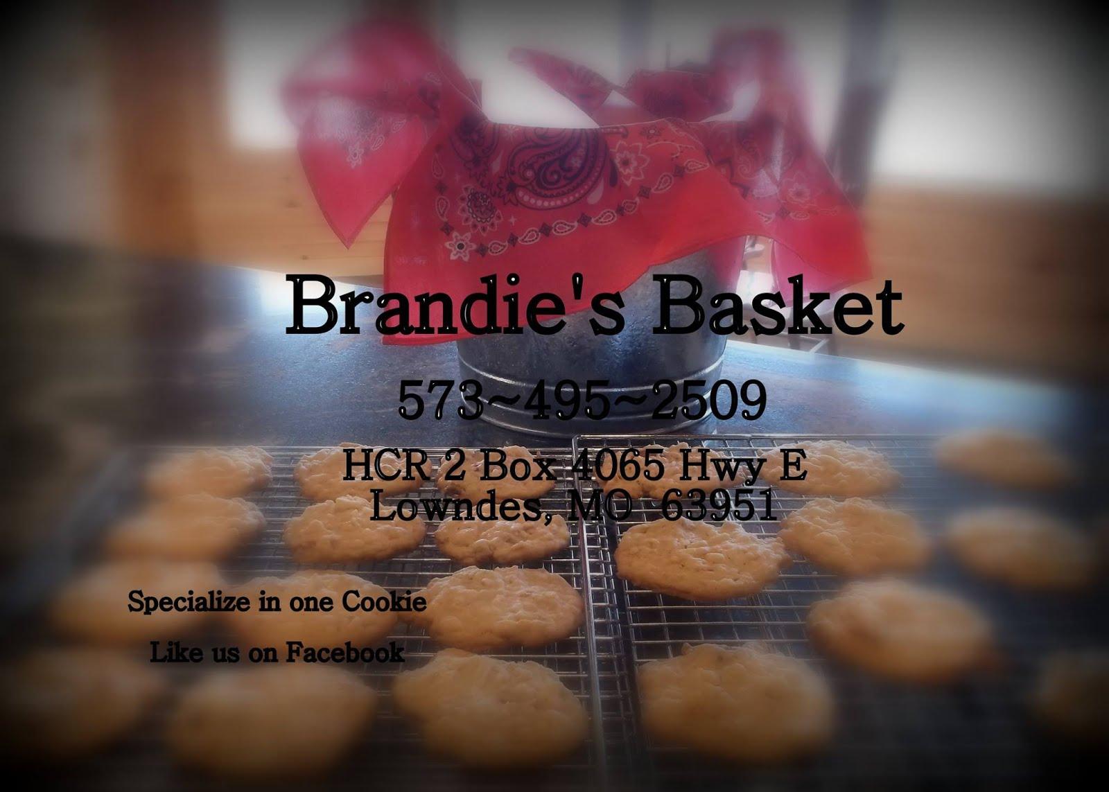 Brandie's Basket
