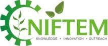 NIFTEM RET Results 2013